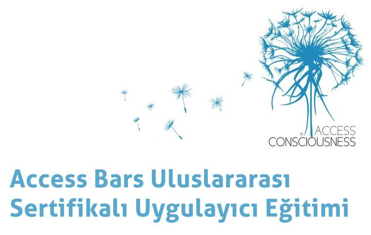 ACCESS BARS  EĞİTİMİ