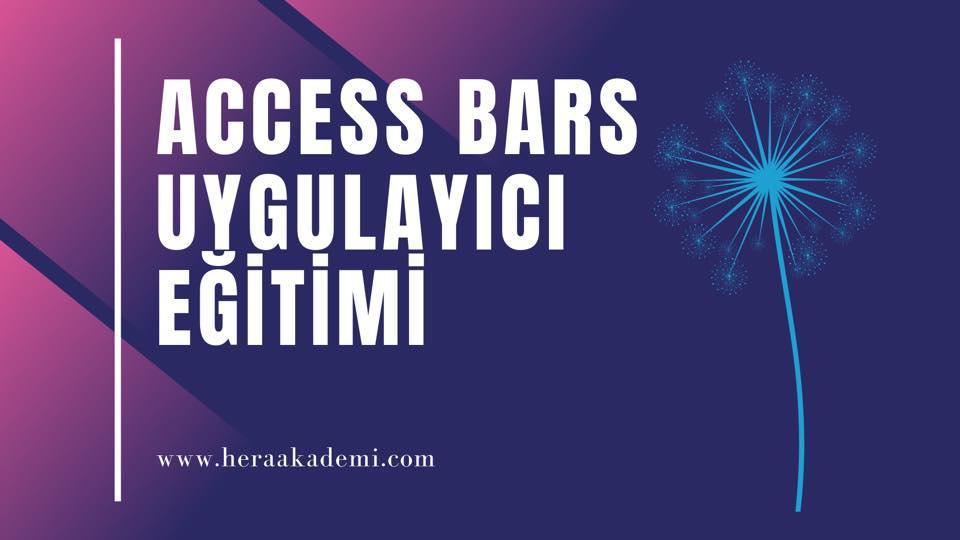 ACCESS BARS EĞİTİMİ
